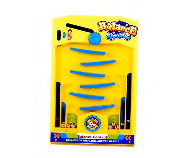 Joc distractiv de balans cu punctaj - Joc pentru copii