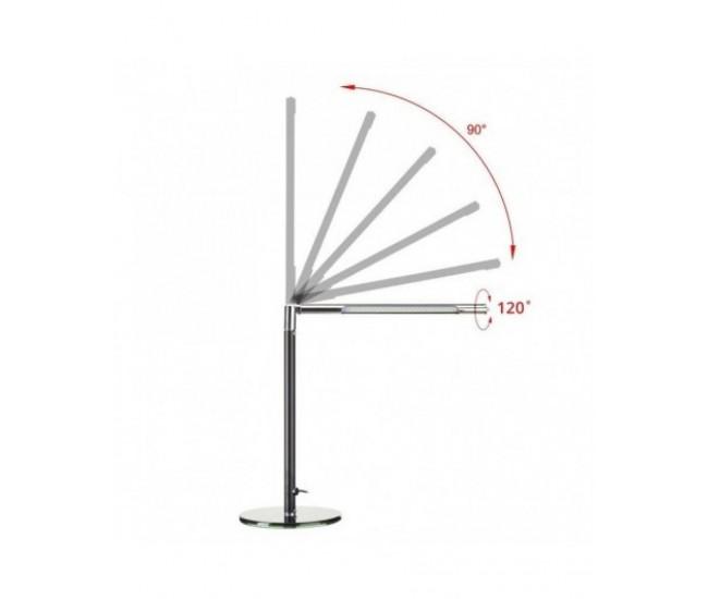 Lampa pentru masa manichiura cu led LPMSL