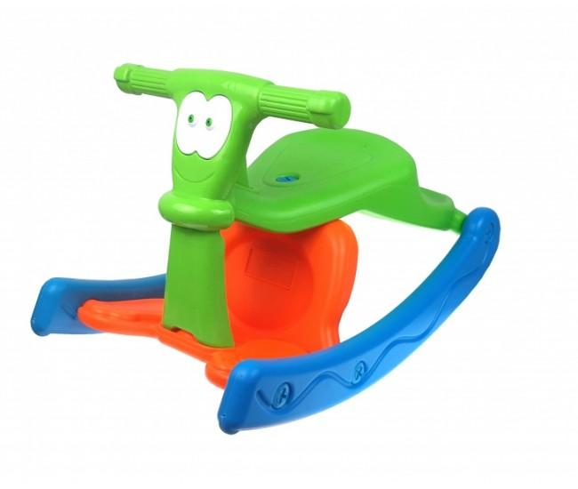 Scaunel - balansoar pentru copii - HS007915