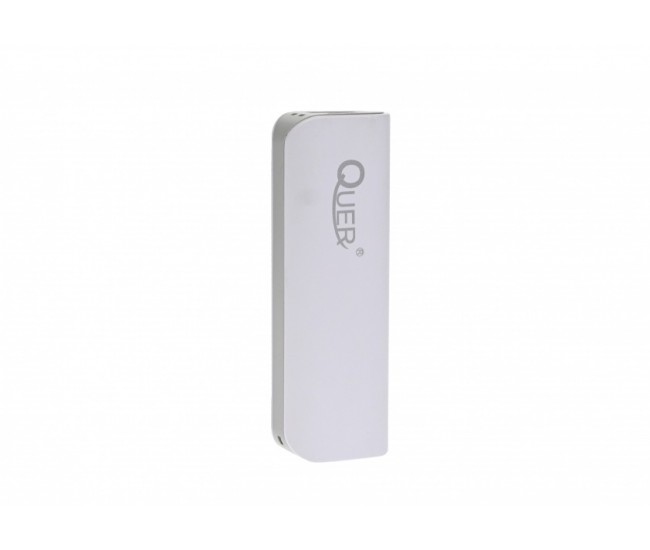 POWER BANK 2200MAH QUER KOM0809W