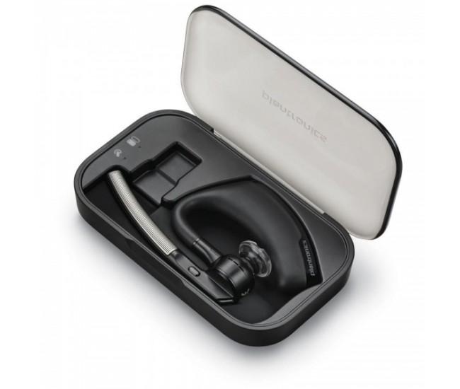 Casca Bluetooth Voyager Legend + Incarcator de voiaj - PLB00076