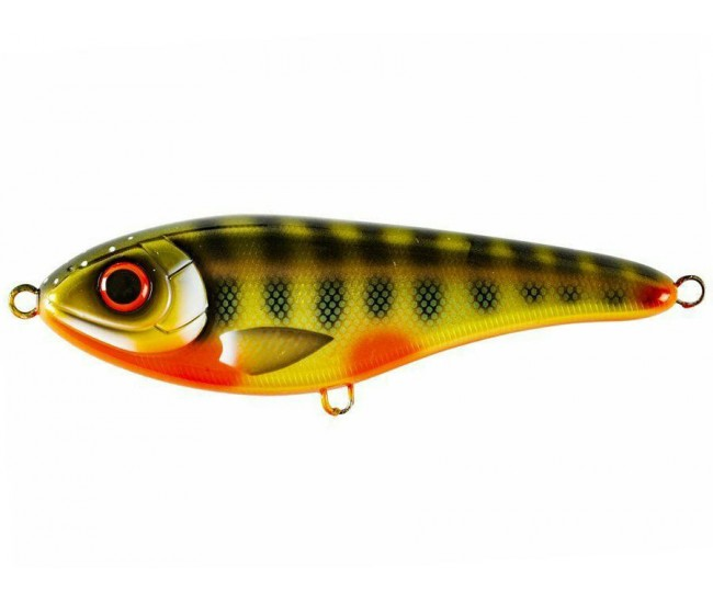 Baby buster 10cm/25g/c754f