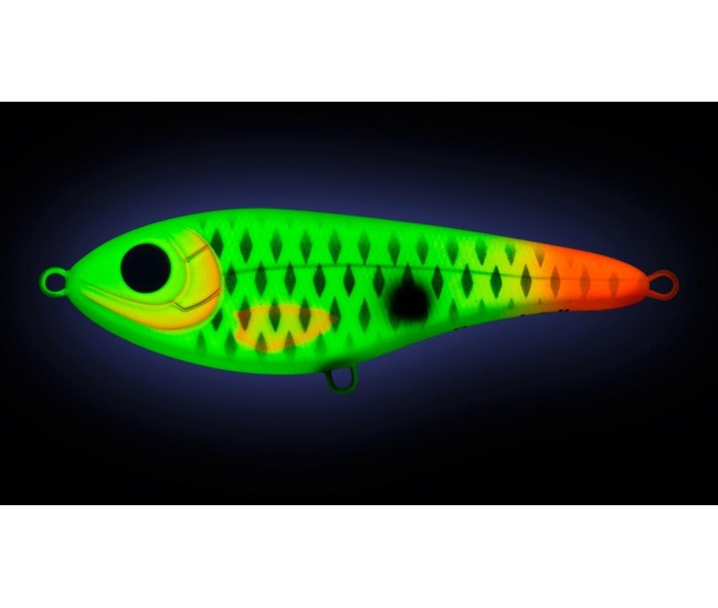 Baby buster 10cm/25g/c480f