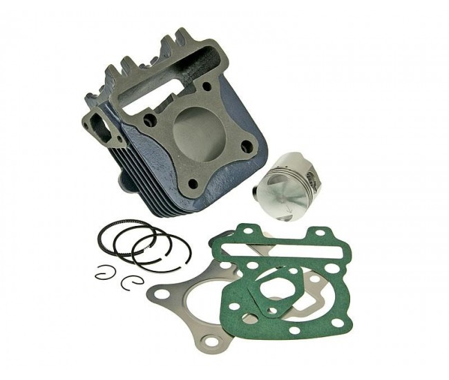 KIT CILINDRU PIAGGIO FLY 50 4T (39mm)