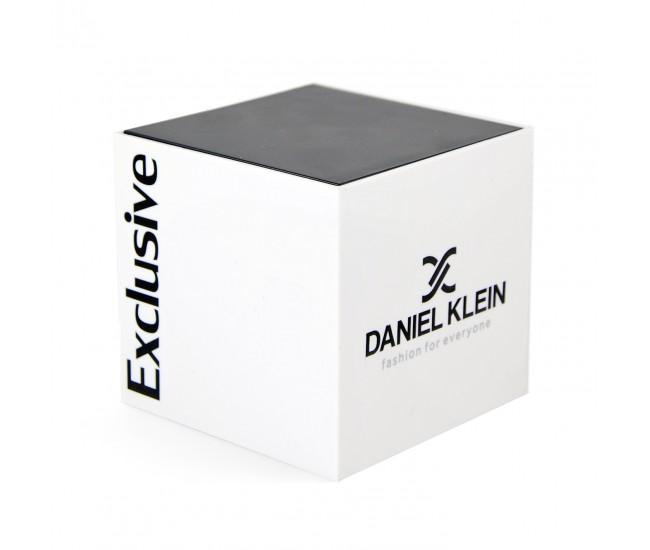 Ceas pentru barbati, Daniel Klein Exclusive, DK.1.12361.5