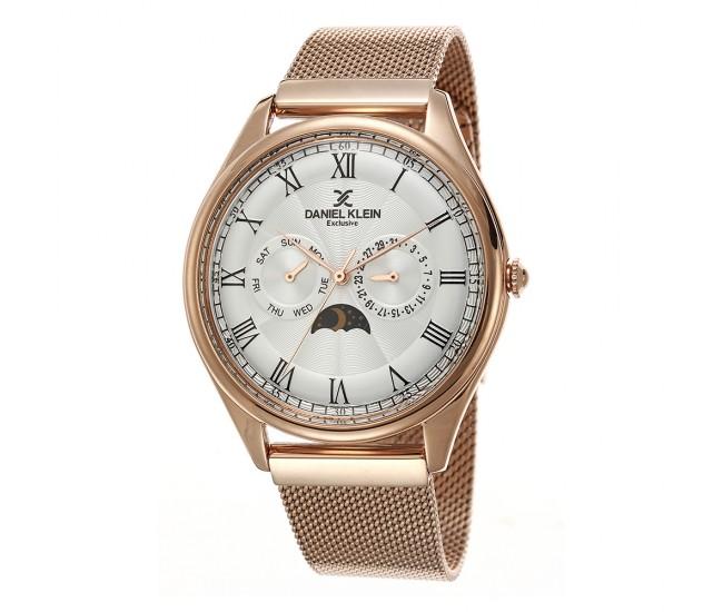 Ceas pentru barbati, Daniel Klein Exclusive, DK.1.12478.5