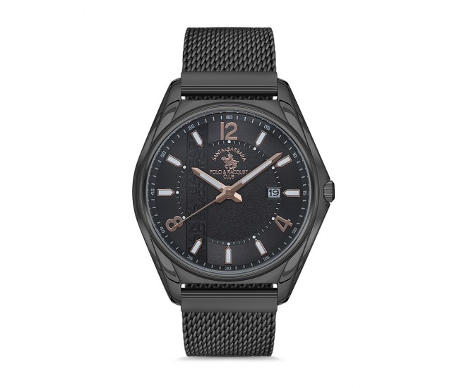 Ceas pentru barbati, Santa Barbara Polo Noble, SB.1.10150.4