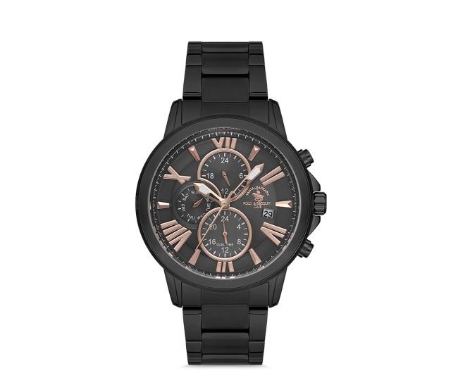 Ceas pentru barbati, Santa Barbara Polo Legend, SB.1.10190.5