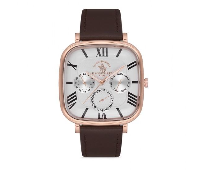 Ceas pentru barbati, Santa Barbara Polo Noble, SB.1.10201.6