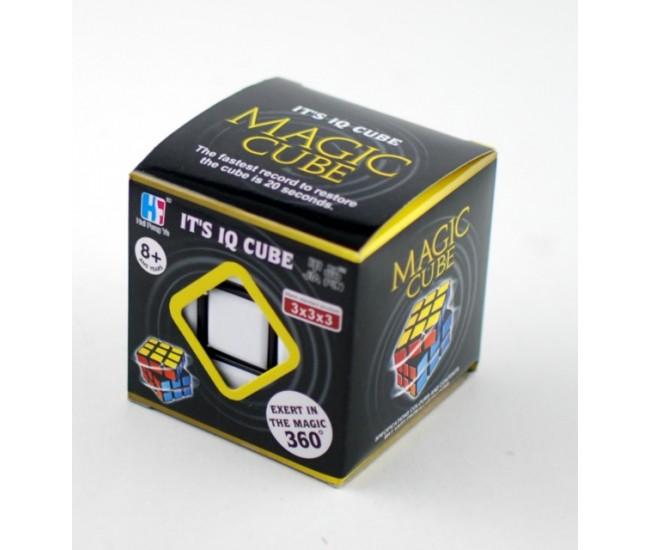Cub Rubik 6 cm - joc inteligent si creativ