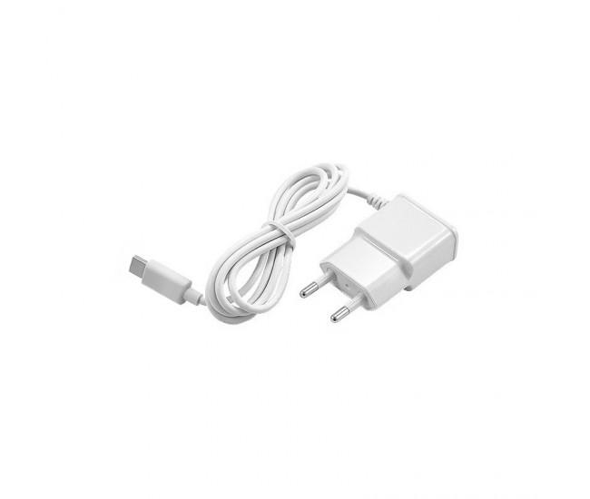 INCARCATOR RETEA CABLU USB TIP C 2.1A