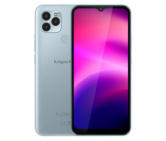 SMARTPHONE FLOW 9 ALBASTRU KRUGER&MATZ