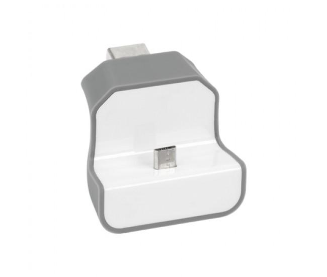 DOCKING STATION MICRO USB M-LIFE