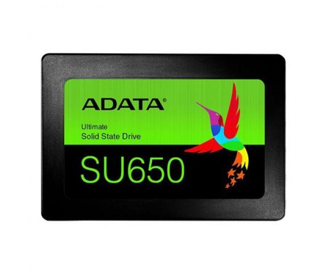 SSD SU650 120GB SATA3 ULTIMATE ADATA