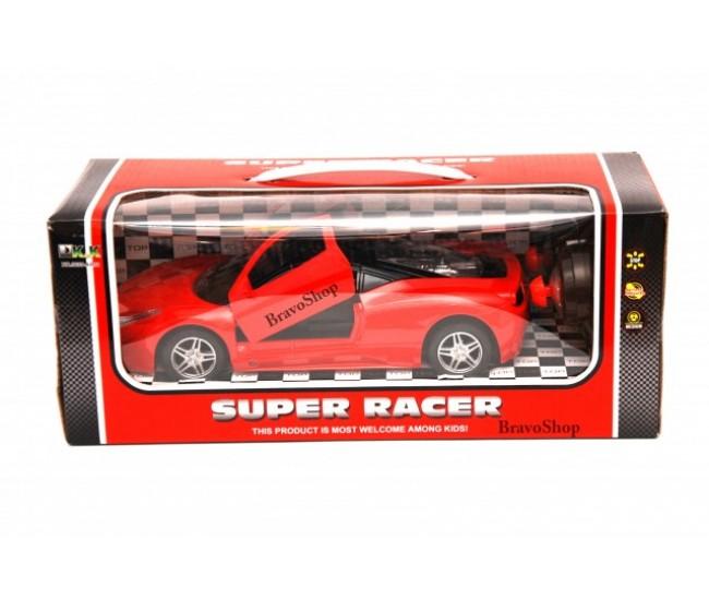Masina cu radio comanda SUPER RACER