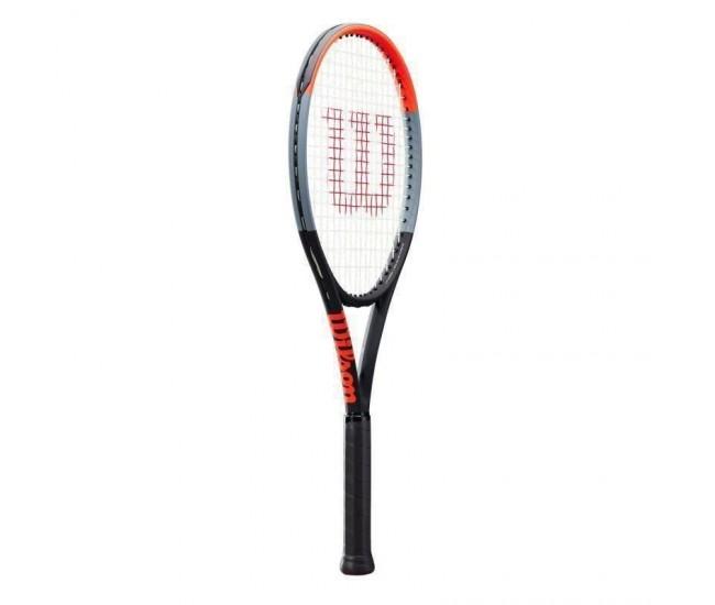 Racheta tenis wilson clash 100 tou marimea Maner 4
