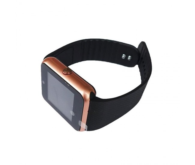 Ceas siegbert smart multifunctional iwatch auriu