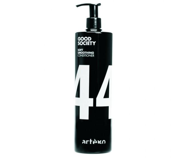 Artego good society - soft smoothing 1000ml balsam netezire