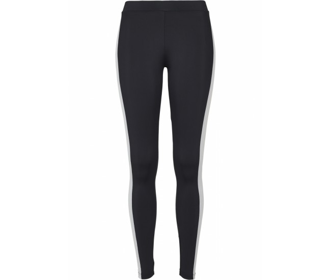 Ladies Side Stripe Leggings