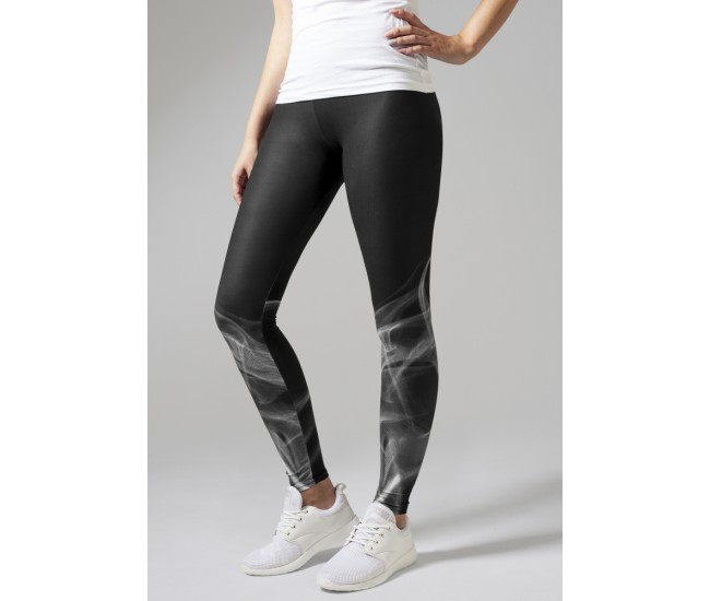 Ladies Smoke Leggings