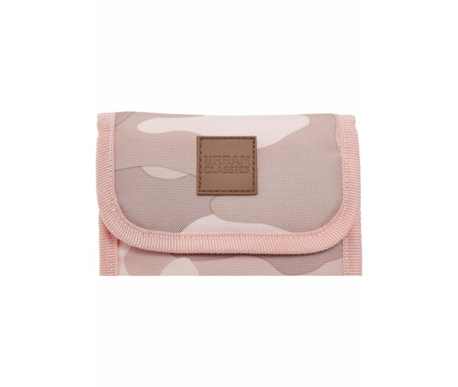 Neck Pouch Oxford