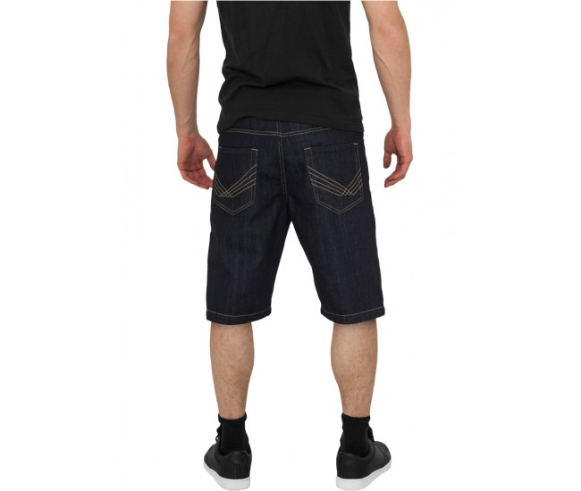 Loose Fit Jeans Shorts