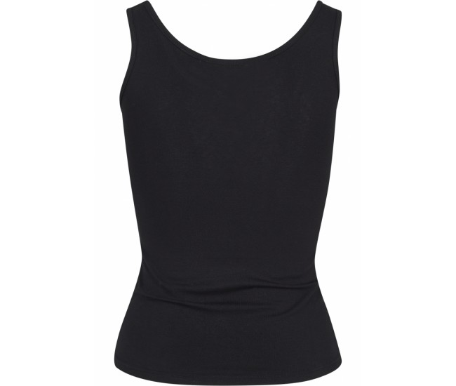 Ladies 2-Pack Basic Stretch Top