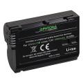 Baterii si acumulatori camere foto - video