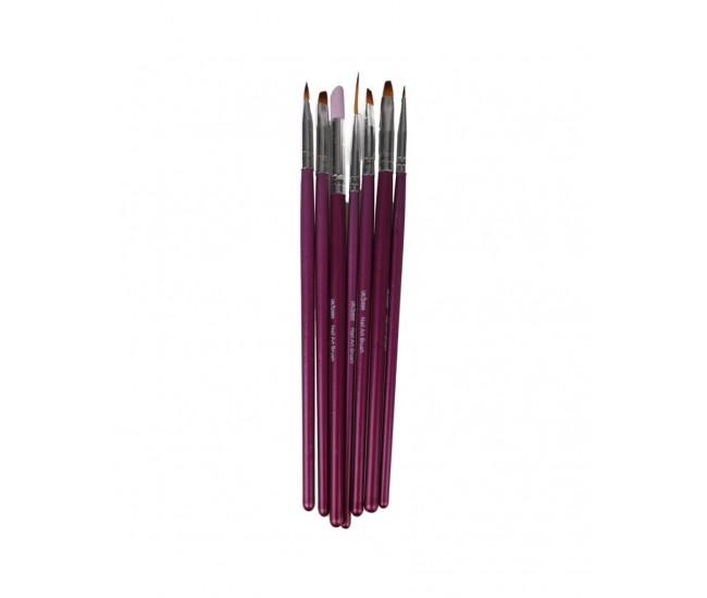 Pensule set 7 LRP NBS07A