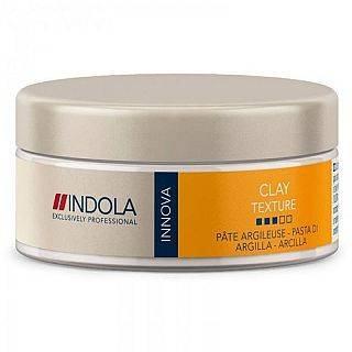 Ceara de par Indola Texture Clay, 75 ml