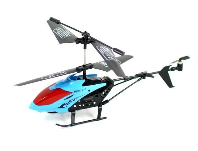Elicopter electric, cu radiocomanda / Jucarie cu telecomanda si giroscop LH-1303