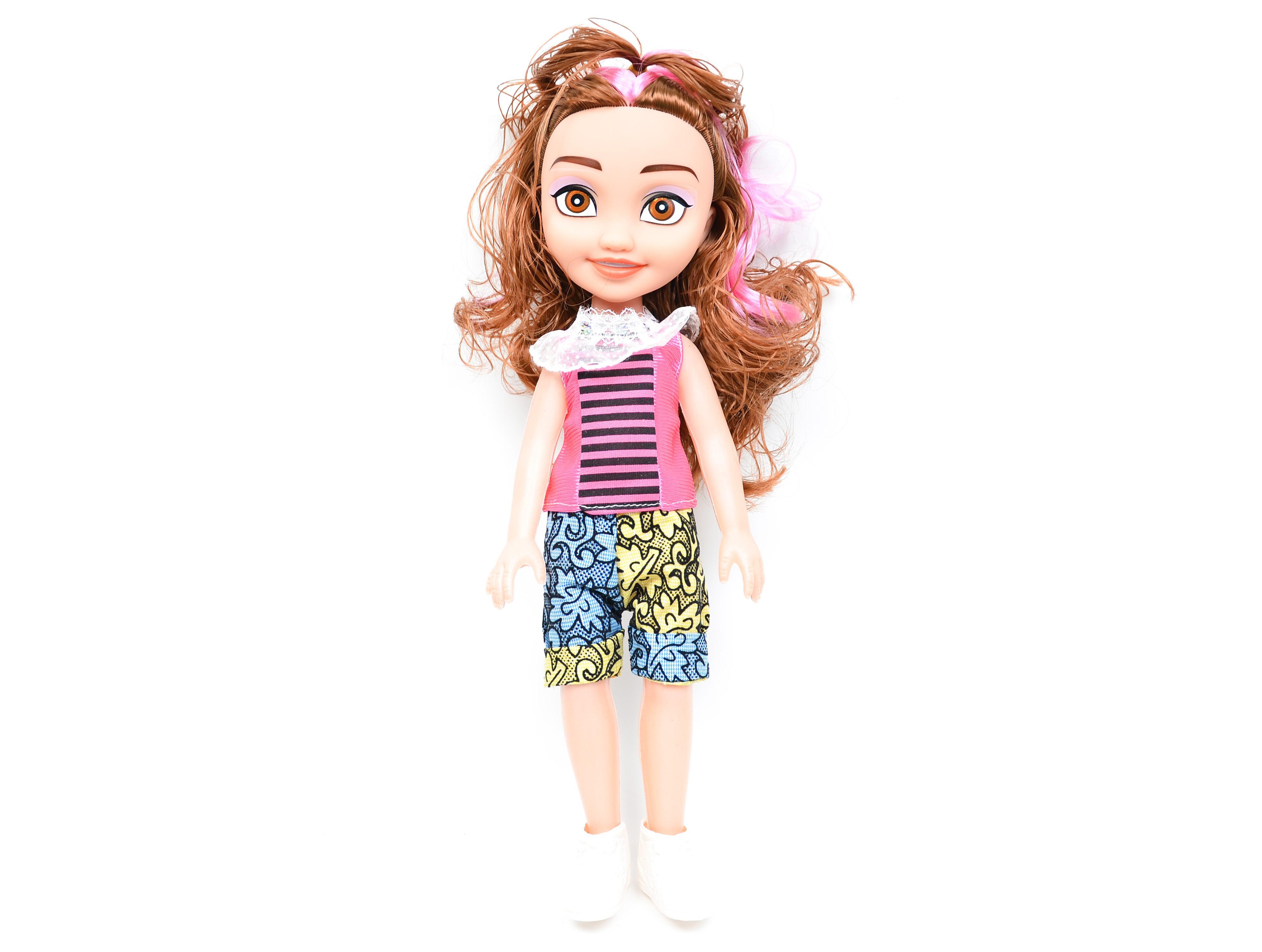 Papusa Soy Luna pentru fetite 35 cm - 8824