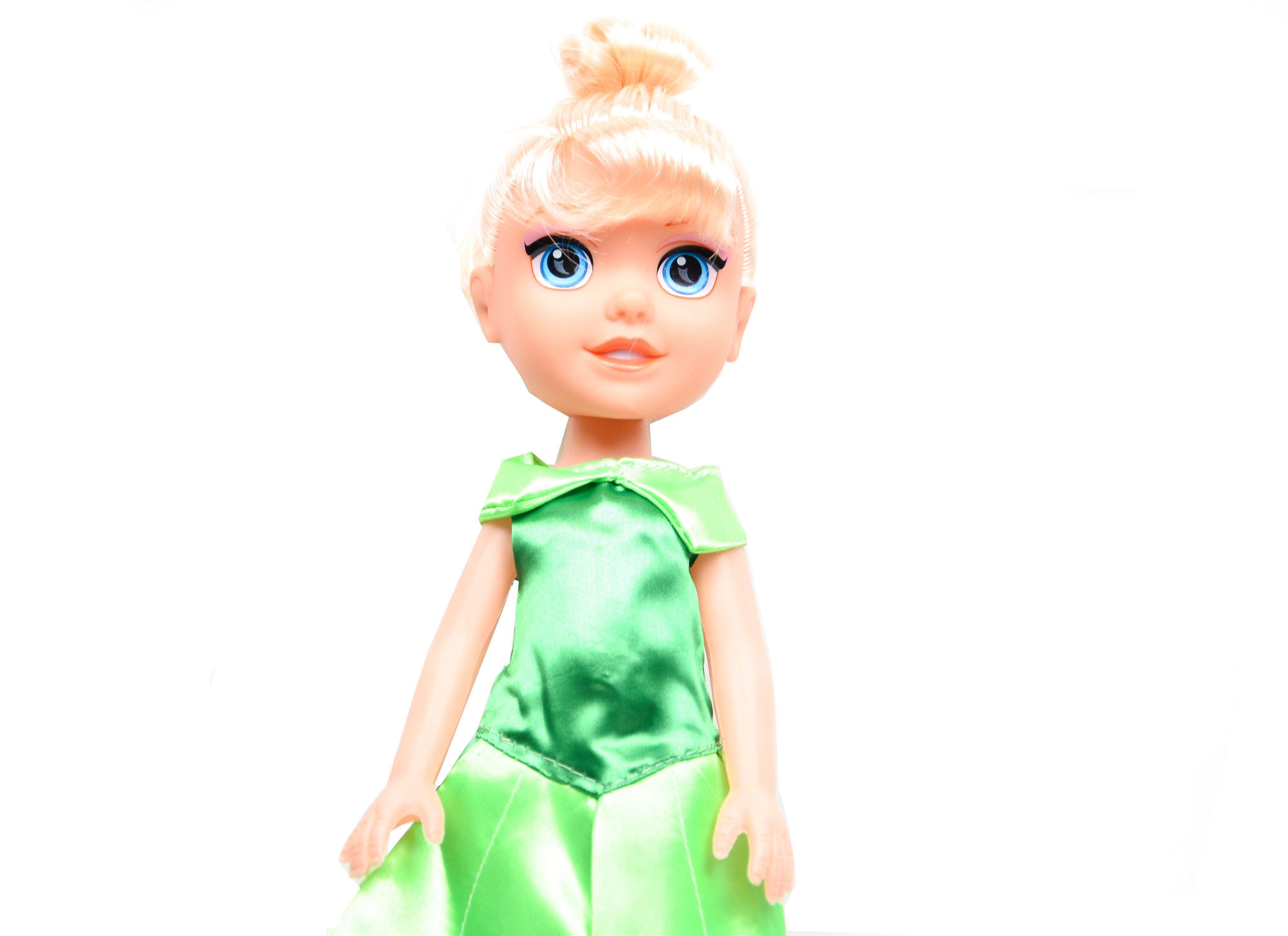 Papusa Disney TinkerBell pentru fetite 35 cm - 6614