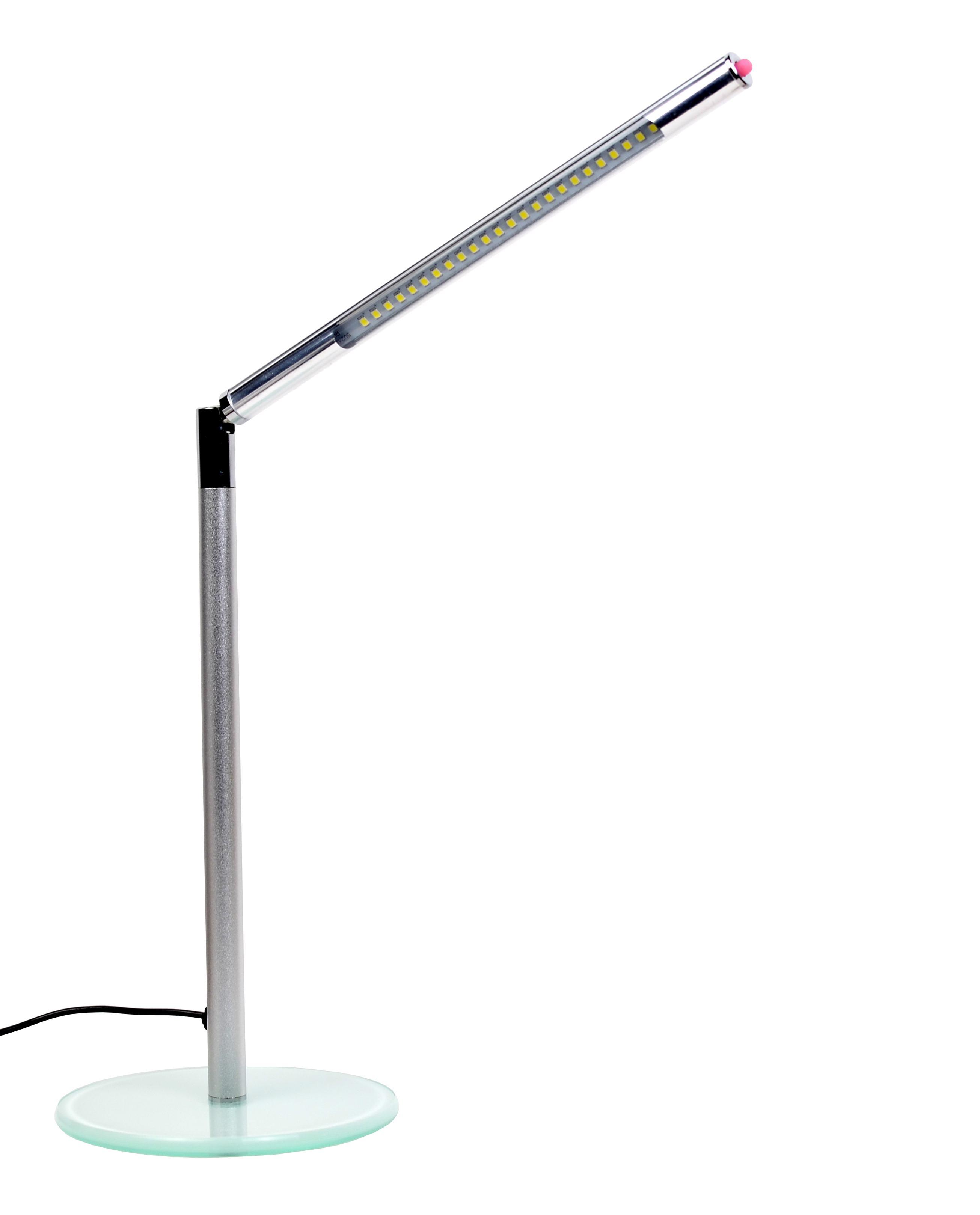 Lampa LED de birou cu protectie pentru ochi si alimentare USB - LPMSL-S