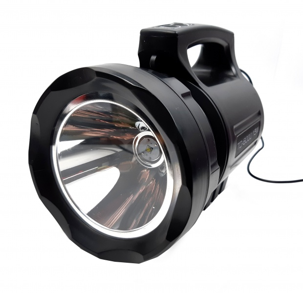 Lanterna profesionala cu acumulator Li-ion 15W - TD6000