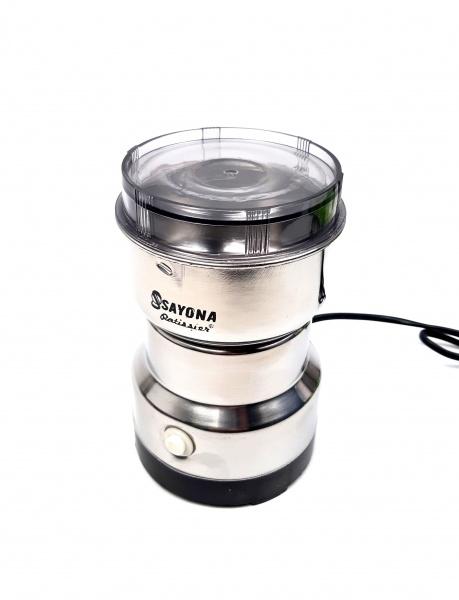 Rasnita cafea electrica SAYONA - 300W SZJ1306