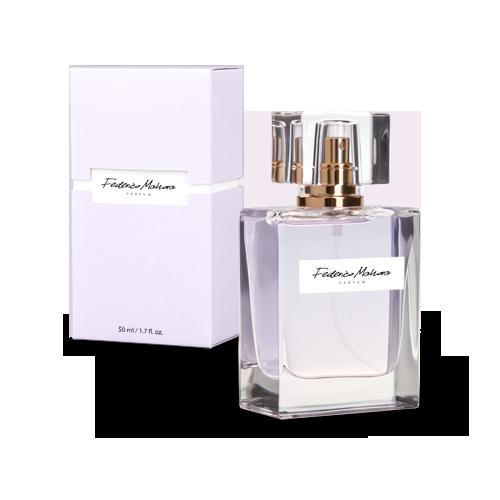 Parfum dama FM 358 EDP Lemnoase, feminin 50 ml