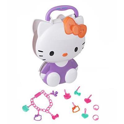 Jucarie Hello Kitty Jewellery Case