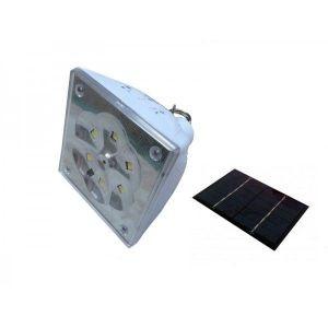 Lampa solara cu Telecomanda - Ideal pentru casa si gradina!