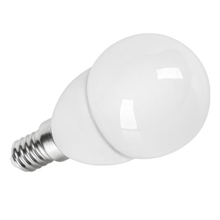BEC LED 24 SMD 3014 G45 E14 3000K 5W