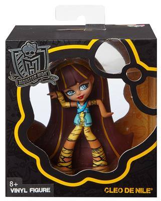 Papusa Monster High Vinyl Figure Cleo De Nile