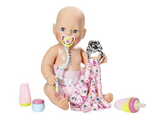 Set De Jucarii Baby Born Starter