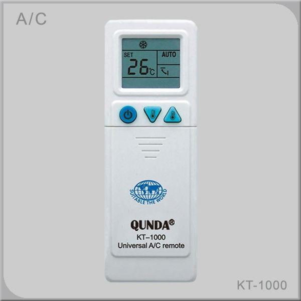 Telecomanda universala Aer Conditionat KT1000 GARANTIE 36 LUNI