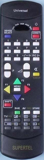 Telecomanda universala Pilot TV